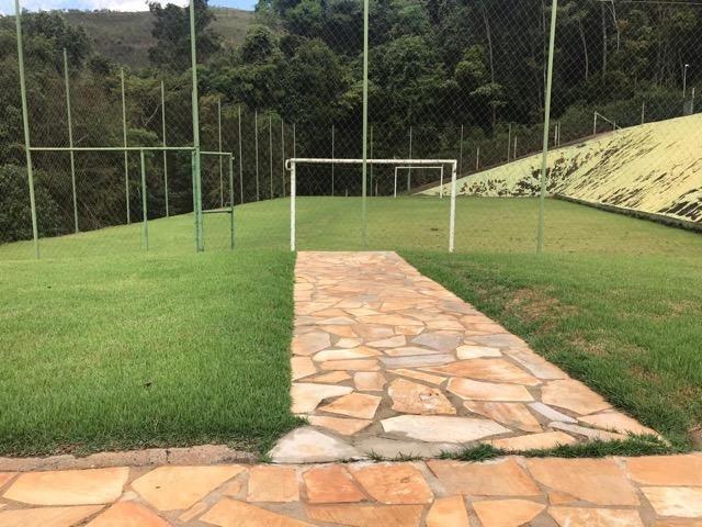 Vendo Lote Condominio Vale Da Mata Rio Acima - Foto 18