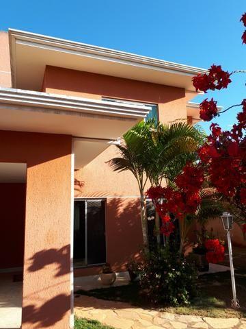 Mansão Vicente Pires Jockey lazer completo condomínio casa