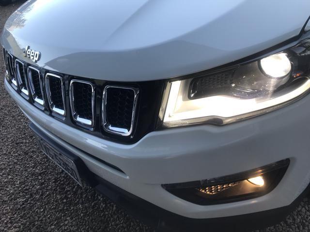 Jeep Compass Longitude Flex 2018 - Foto 15
