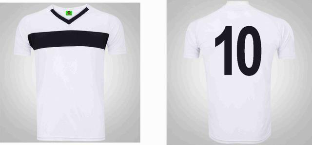 Jogo de camisa futebol - Foto 3