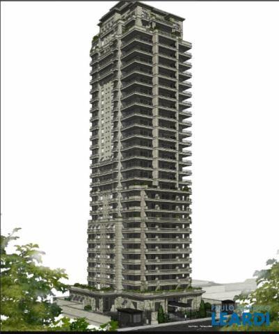 Apartamento à venda com 5 dormitórios em Jardim paulistano, São paulo cod:552561 - Foto 4