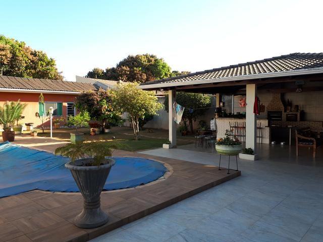 Mansão Vicente Pires Jockey lazer completo condomínio casa - Foto 10