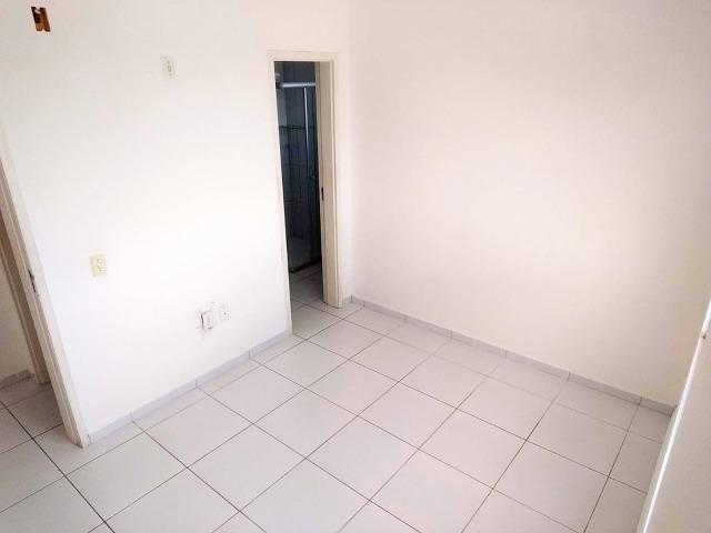 Apartamento no condomínio rosa dos ventos 2/4, 1 suíte R$ 650,00- Planalto - Foto 10