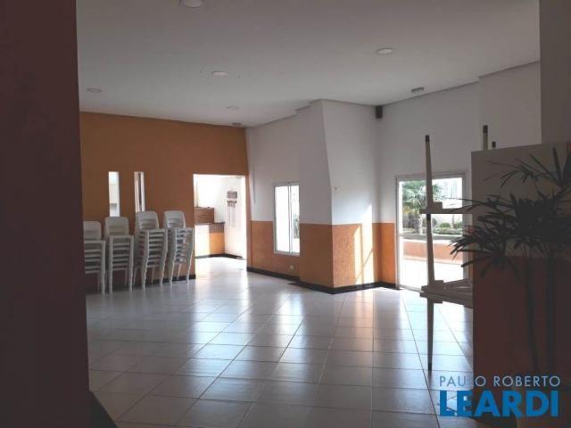 Apartamento à venda com 2 dormitórios em Santa teresinha, Santo andré cod:570351 - Foto 19