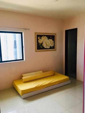 4 quartos, 3 suites, lazer completo em Candeias - Foto 4