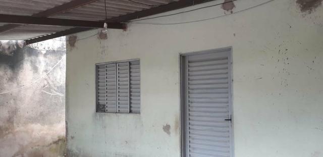 Oportunidade de Investimento Casa 401 Samambaia AC Carro - Foto 2
