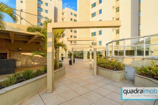 Apartamento 02 Quartos C/ Suíte + 01 Vaga - Apenas 15% De Sinal - Use FGTS - Ceilândia - Foto 7