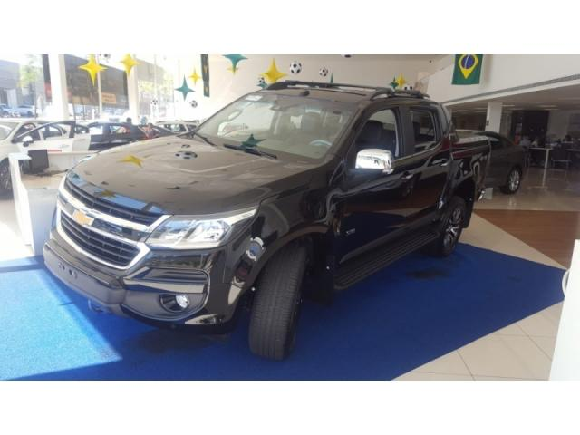 CHEVROLET  S10 2.8 HIGH COUNTRY 4X4 CD 2019 - Foto 2