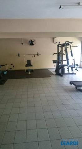 Apartamento para alugar com 3 dormitórios em Ponta da praia, Santos cod:483341 - Foto 15