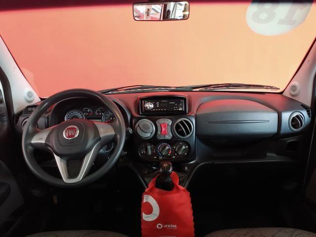 Fiat Doblo 1.8 Essence 7 lugares 2017/2018 * aceito consórcio - Foto 3