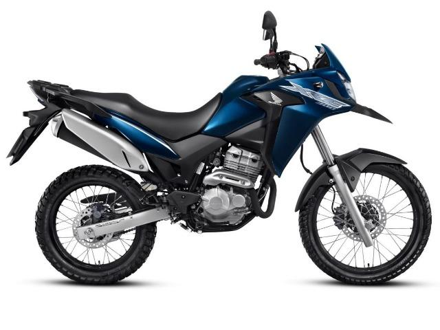 Moto xre 300