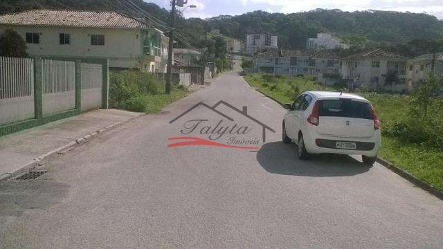 Terreno à venda em Ipiranga, São josé cod:43 - Foto 10