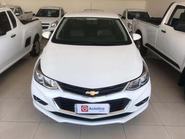Cruze Lt 1.4 Turbo 2018