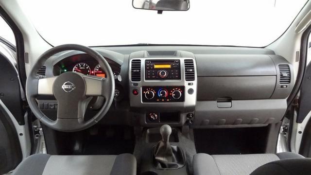 Nissan Frontier SV Attack 2.5 TD CD 4×4 - Foto 7