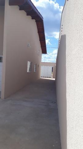 Casa em fino acabamento, podendo ser financiada! - Foto 14