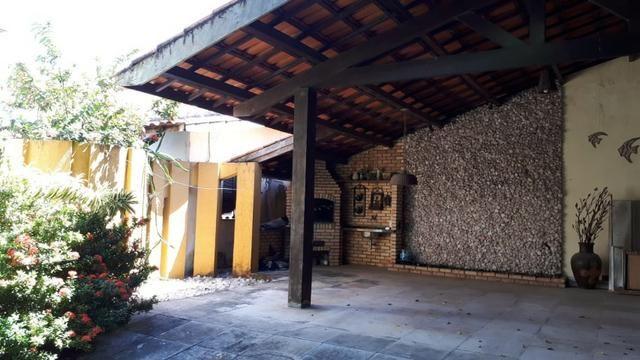 Casa grande em terreno de 22m x 33m, fins comerciais/residenciais - Foto 12