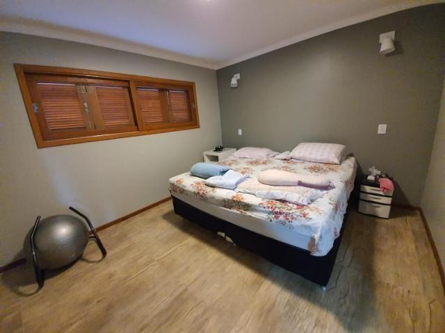 Casa em condomínio fechado à venda, 300 m² por r$ 1.625.000 - rio tavares - florianópolis/ - Foto 6