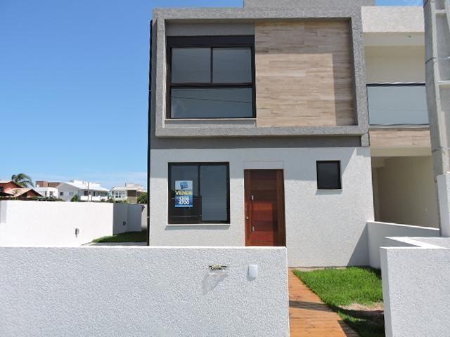 Casa com 3 dormitórios à venda, 114 m² - campeche - florianópolis/sc - Foto 2