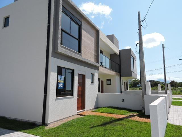 Casa com 3 dormitórios à venda, 114 m² - campeche - florianópolis/sc - Foto 3