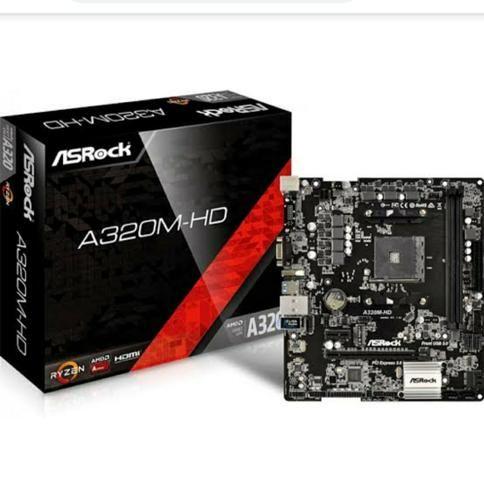 Vendo Kit AM4 DDR4