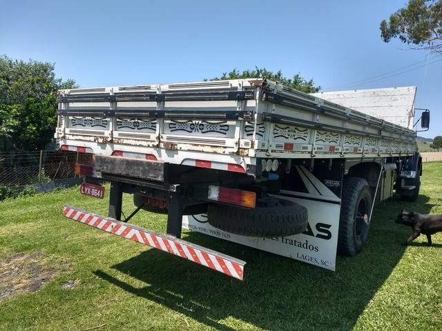 Caminhão boiadeiro 1113 para pessoas exigente - Foto 4