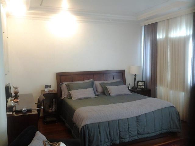 Casa à venda, 4 quartos, 4 vagas, alto caiçaras - belo horizonte/mg - Foto 12