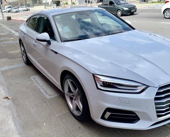 Audi A5 Sport Back Ambiente 6.000 km - Foto 5
