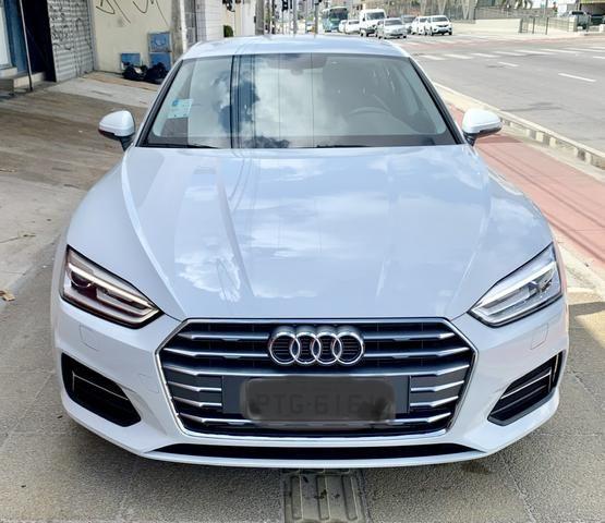 Audi A5 Sport Back Ambiente 6.000 km