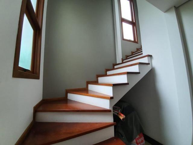 Casa em condomínio fechado à venda, 300 m² por r$ 1.625.000 - rio tavares - florianópolis/ - Foto 13