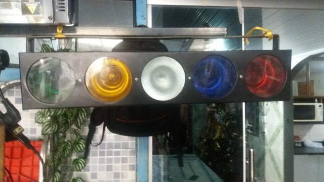 Iluminação para festas - Foto 3