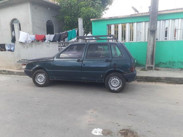 Fiat Mille 99