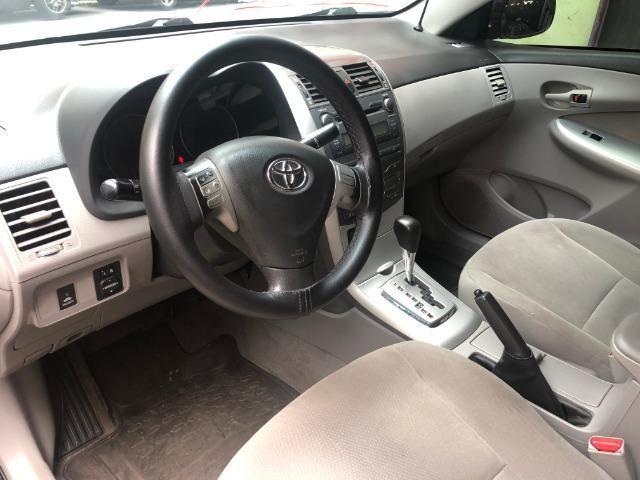 Corolla 1.8 Automático GNV Injetado - Foto 4