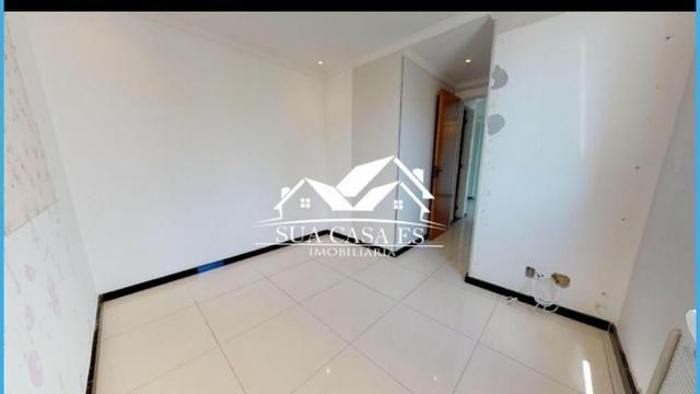 GM - Apartamento Colinas de Laranjeiras com Rebaixamento em Gesso - ES - Foto 2