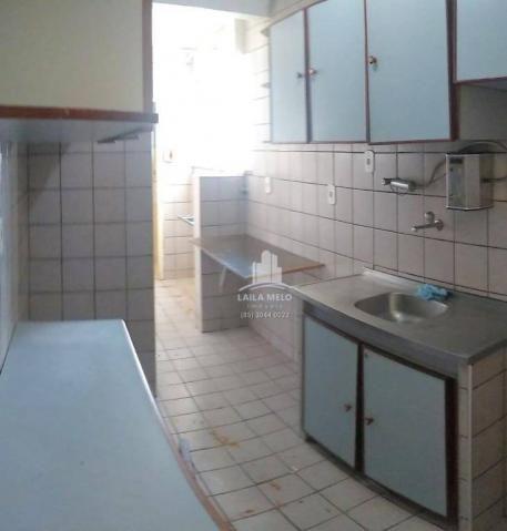 Apartamento à venda, 64 m² por r$ 159.000,00 - cidade dos funcionários - fortaleza/ce - Foto 7