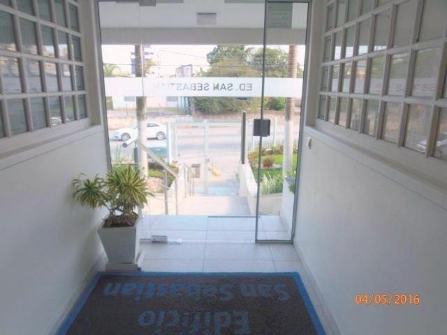 Apartamento à venda com 2 dormitórios em Itacorubi, Florianópolis cod:79621 - Foto 3