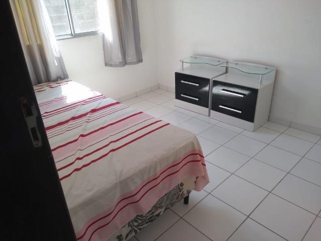 Apartamento 3/4 mobiliado no Bairro Sim em Feira de Santana - Foto 4