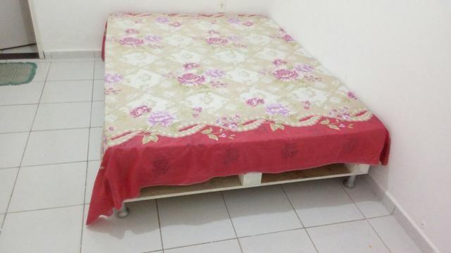 Base de cama de casal - Foto 3