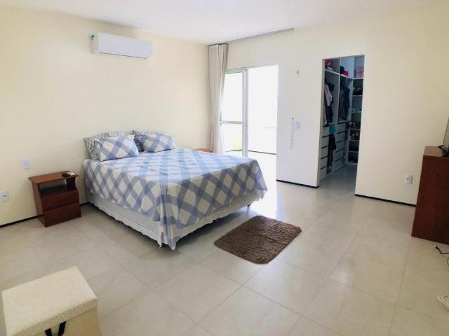 Casa no Edson Queiroz - 200m² - 3 Suítes - 3 Vagas (CA0855) - Foto 6