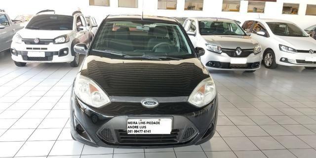 Fiesta sedan 1.6 2012 !!!!!! Andre luis 081- *