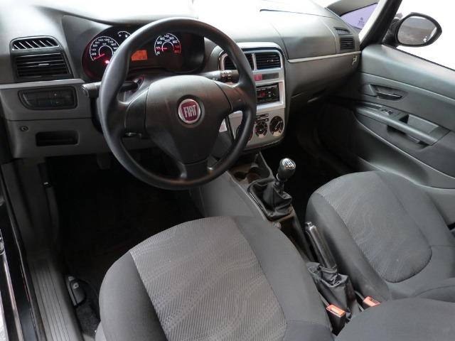 Fiat Punto Attractive Flex 1.4 - Foto 5