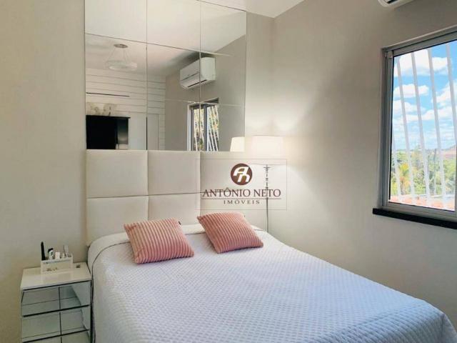 Apartamento á venda na Messejana em localização privilegiada, ACEITAMOS FINANCIAMENTO POR  - Foto 14