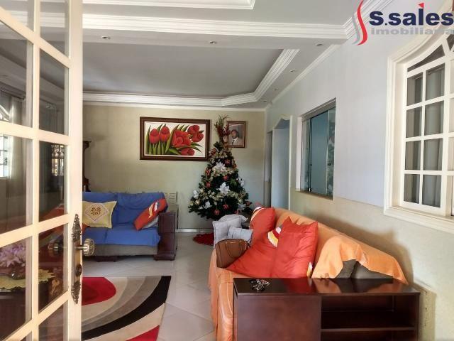Casa à venda com 3 dormitórios em Setor habitacional vicente pires, Brasília cod:CA00554 - Foto 6