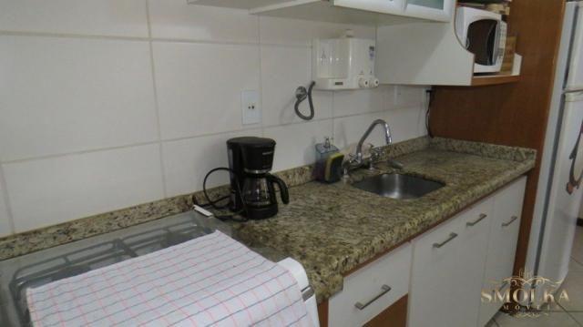 Apartamento à venda com 2 dormitórios em Canasvieiras, Florianópolis cod:9597 - Foto 5