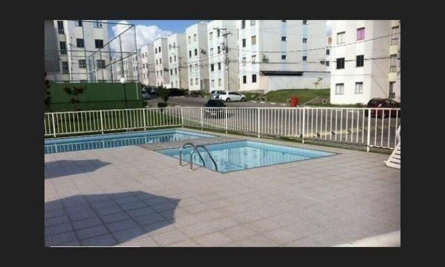 Lindo apartamento de 2/4 Vila Olimpia - Foto 10