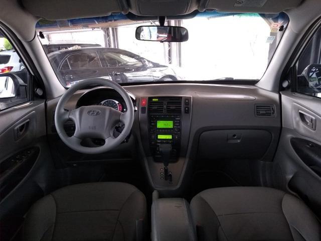 HYUNDAI TUCSON 2012/2013 2.0 MPFI GLS 16V 143CV 2WD GASOLINA 4P AUTOMÁTICO - Foto 6