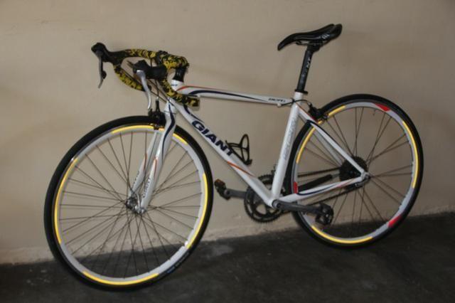 Bicicleta Giant SCR 1 bike speed