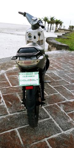 Scooter eletrica.bicicleta eletrica.moto eletrica - Foto 3