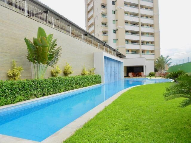 Apartamento no Condomínio Joaquim dourado andar alto, 3 suítes, 3 vagas