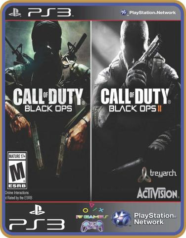 Ps3 Call of duty Black ops - Foto 4