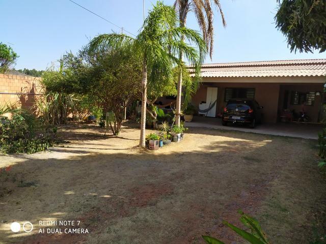 Casa 3quartos 2 Salas cozinhas - Foto 7